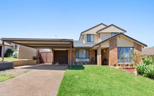 4 Clement Place, Ingleburn NSW 2565
