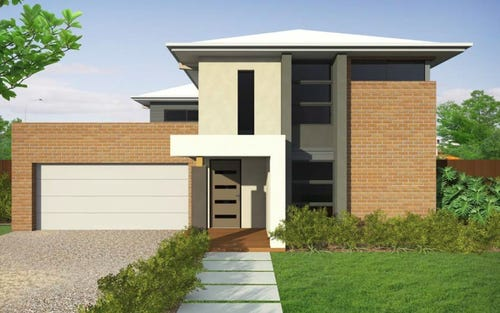 Lot 5 Withers Rise, Kellyville NSW 2155