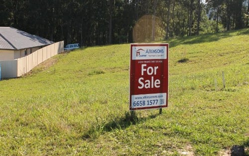 Lot 31 Banyo Close, Bonville NSW 2441