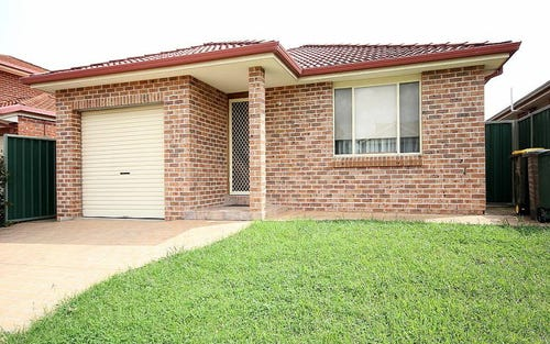 14B Whitehaven Ave, Quakers Hill NSW