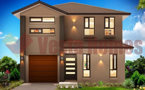 Turnkey Package/at Lot 12 Proposed/Darcy Street, Casula NSW 2170