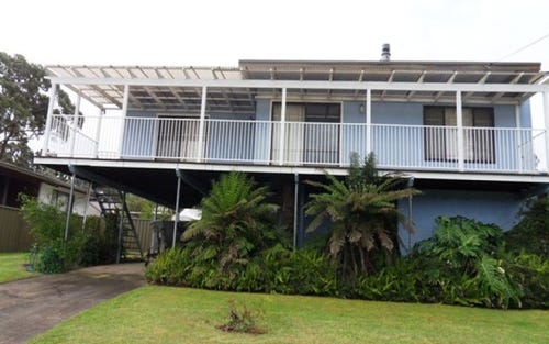41 LAKEHAVEN DR, Sussex Inlet NSW 2540