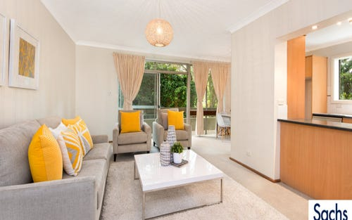 9/11 Belmont Avenue, Wollstonecraft NSW 2065