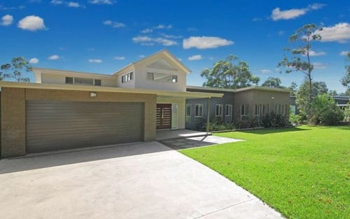 7 Stoney Creek Lane, Mossy Point NSW 2537