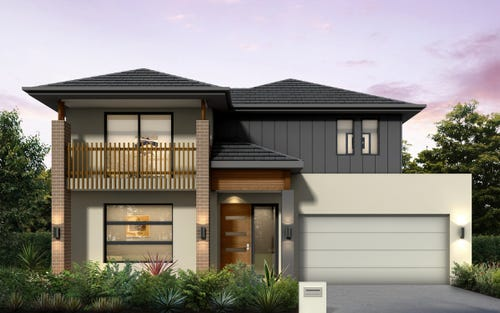 Lot 1043 Eden Estate, Catherine Field NSW 2557