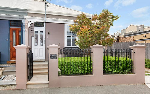 1 High Street, Balmain NSW