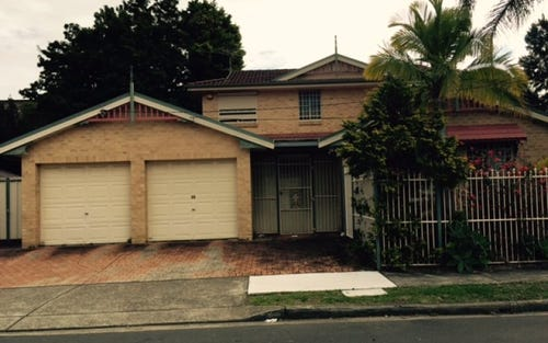 Address available on request, Lidcombe NSW 2141