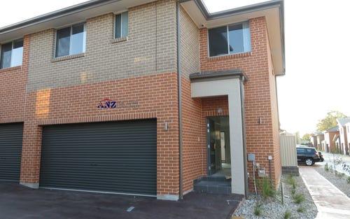 TH7/236 Richmond Hill Road, Woodcroft NSW 2767