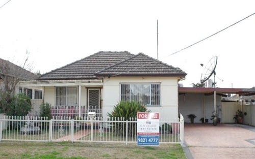 35 Lackey Street, South Granville NSW 2142