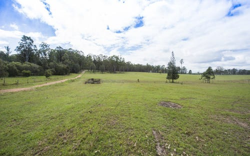 Lot 1 Orara Downs Lane, Levenstrath NSW 2460