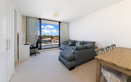 603/15 Chatham Road, West Ryde NSW 2114