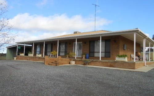 Lot 2 Back Yamma Road, Parkes NSW 2870