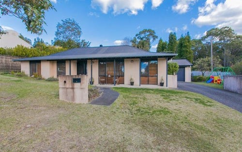 9 Waran Road, Whitebridge NSW 2290