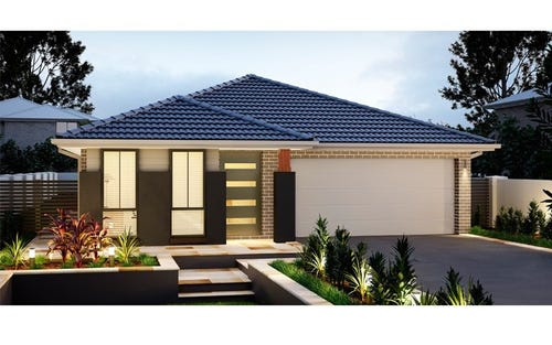 Lot 63 Kursk Road, Edmondson Park NSW 2174