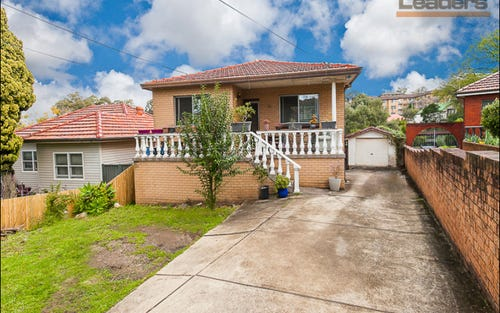 23 Wolger Road, Ryde NSW 2112