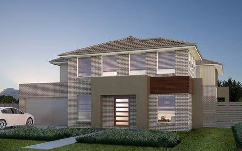Lot 203 Langton Street, Riverstone NSW 2765