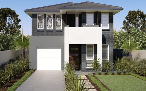 Lot 5038 Varney Avenue, Elizabeth Hills NSW 2171