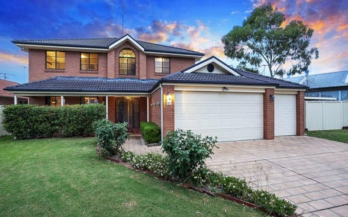 61 Clower Avenue, Rouse Hill NSW