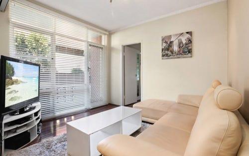 1/123 Queen Street, North Strathfield NSW
