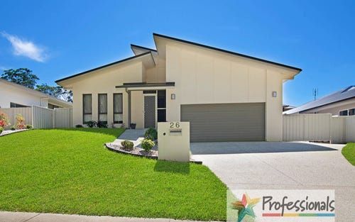 26 Mimiwali Drive, Boambee East NSW 2452