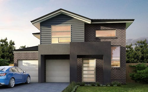 Lot 905 Mertell Drive, Edmondson Park NSW 2174