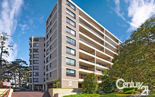 3H/8-12 Sutherland Road, Chatswood NSW