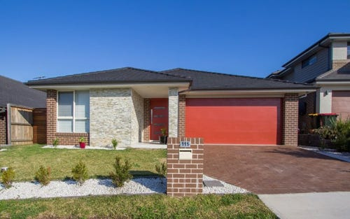111 Riverbank Dr, The Ponds NSW 2769