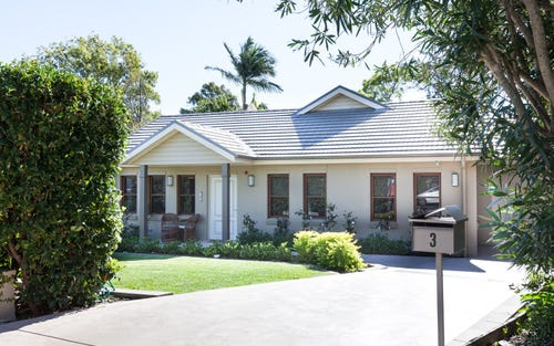 3 Garrick Road, St Ives NSW 2075