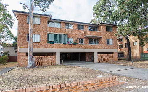 6/8-10 Cambridge Street, Merrylands NSW