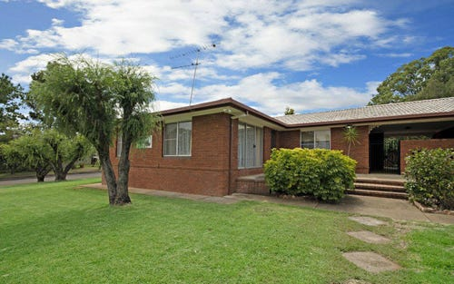 1 MCDERMOTT PLACE, Gunnedah NSW 2380