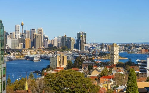 707/9 William Street, North Sydney NSW 2060