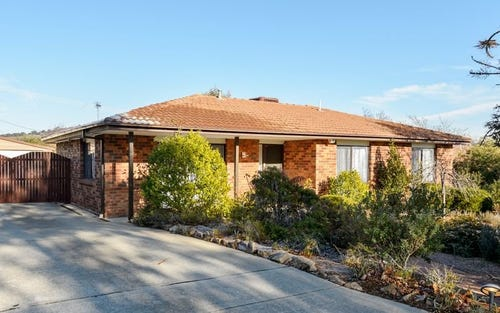 18 Freda Gibson Circuit, Theodore ACT