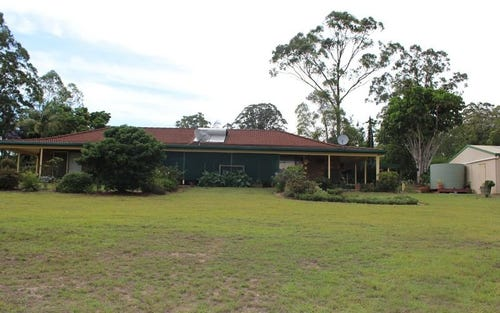 45 Fishers Ridge Road, Beechwood NSW 2446