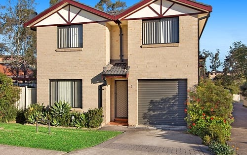 2/50 Meacher St, Mount Druitt NSW