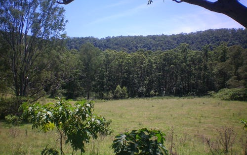 Lot 8 Lindsay Road, Larnook NSW 2480