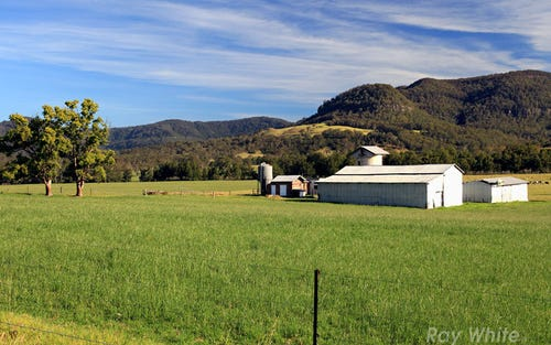 204 Upper Kangaroo River Road, Kangaroo Valley NSW 2577