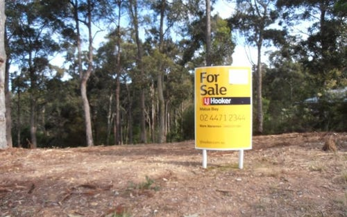 Lot 15 Bunderra Cct, Lilli Pilli NSW 2536