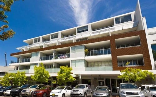114/19-21 Grosvenor Street, Neutral Bay NSW