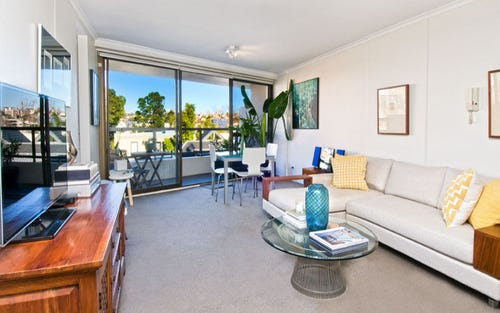 18/53-55 Elizabeth Bay Road, Elizabeth Bay NSW