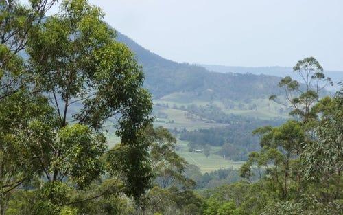 1061 Lynches Creek Road, Kyogle NSW 2474