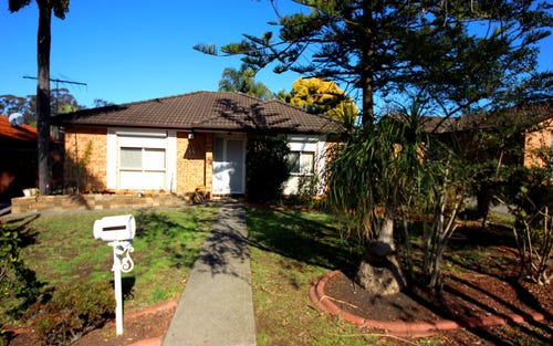 44 Mackeller Road, Hebersham NSW 2770