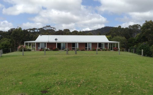 133 Radium Ridge Road, Myrtle Mountain NSW 2550