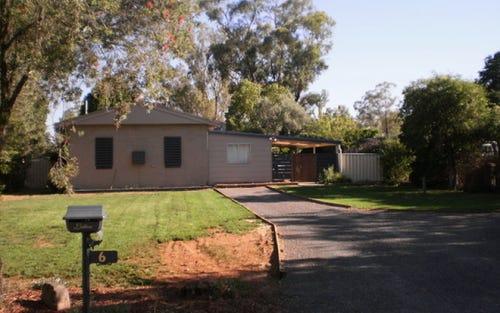 6 Kelly Road, Parkes NSW 2870