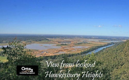 800 Hawkesbury Road, Hawkesbury Heights NSW 2777