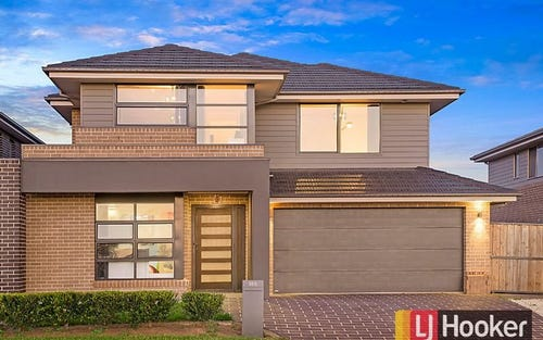 185 Ridgeline Drive, The Ponds NSW 2769