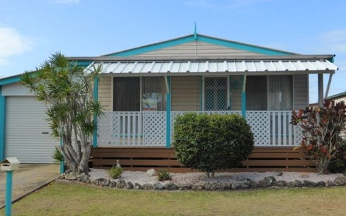 131 Palm Lake Resort, Yamba NSW 2464