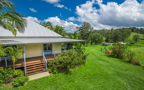 2285 Lismore Kyogle Road, Bentley NSW 2480
