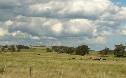 Lot 1 Mt Rae Rd, Crookwell NSW 2583