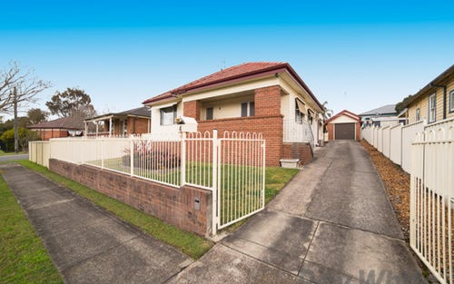 4 Nash Street, Summer Hill NSW 2287