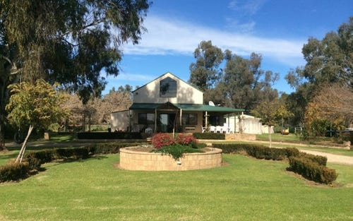 Lot 661 Goobang Creek Rd, Condobolin NSW 2877